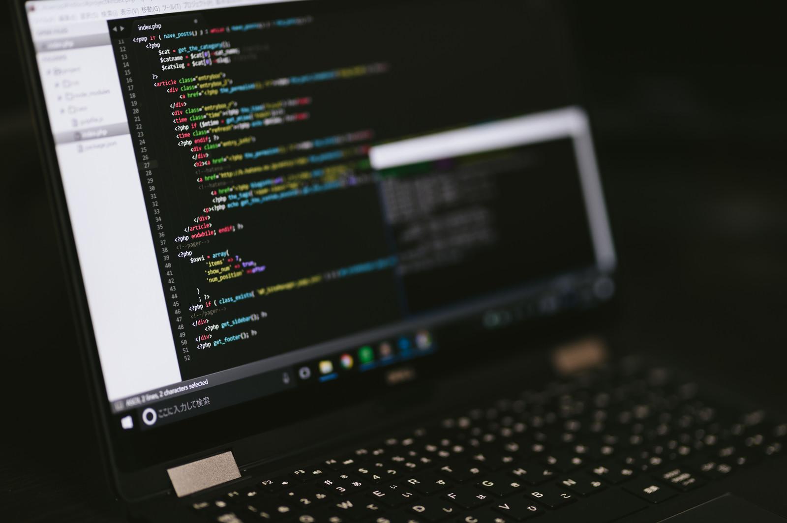 【Python環境構築】環境変数について解説!