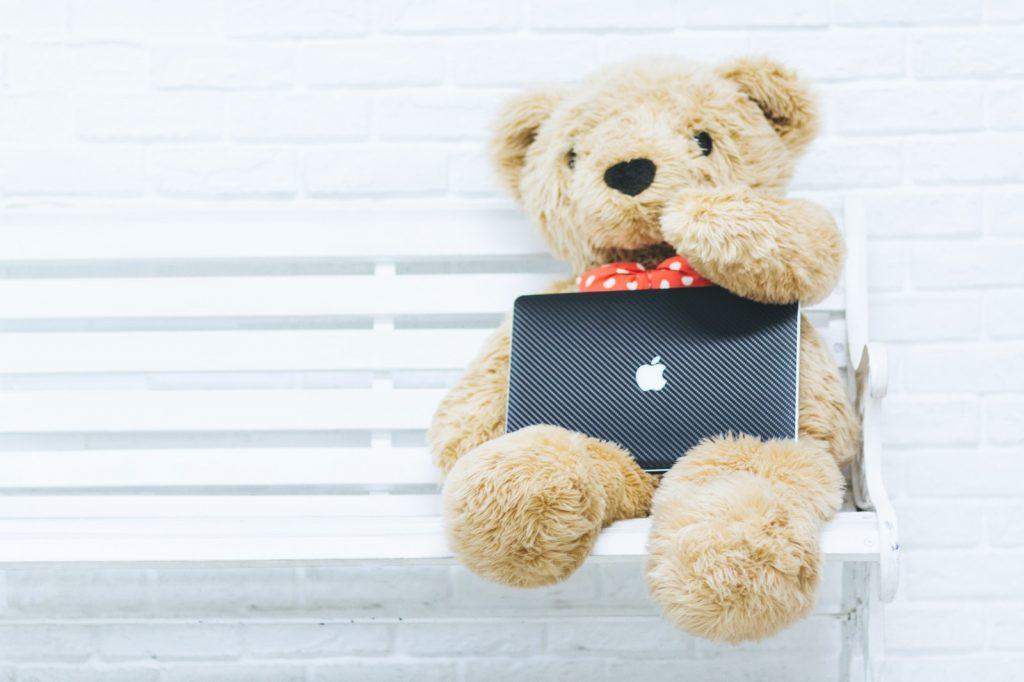 bare&iPad