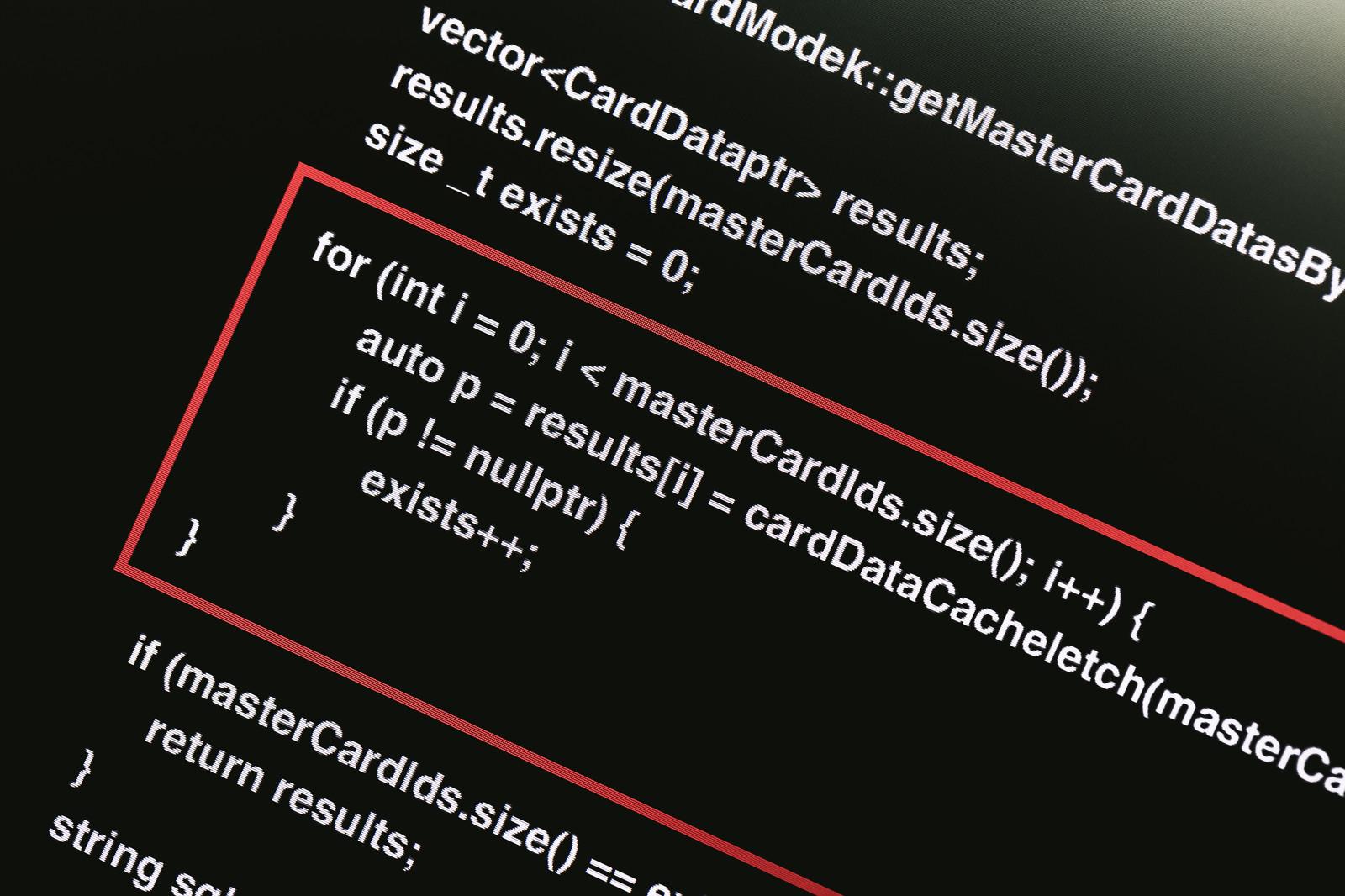 プログラミング効率を上げるエディタの選び方とオススメ