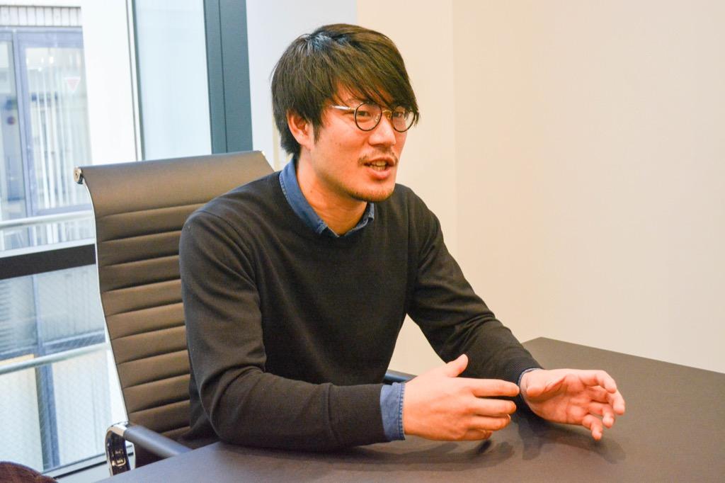 自分で稼ぐ力をつけるため、新卒5年目の営業マンがエンジニアに転職!【WebCampPro転職者インタビュー】