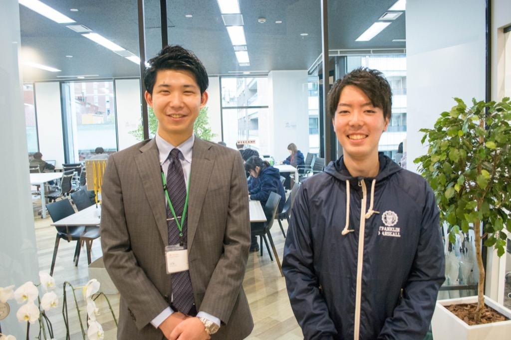 未経験から上京し、エンジニアとしてチームラボグループに転職!【WebCampPro卒業生インタビュー】