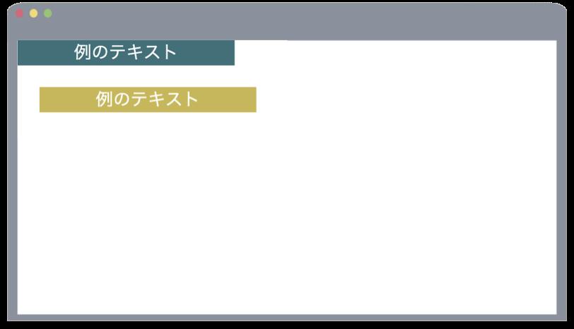 CSS padding margin