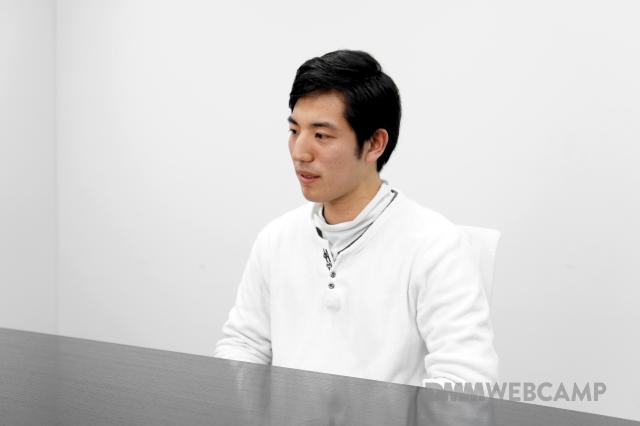 山口さん インタビュー