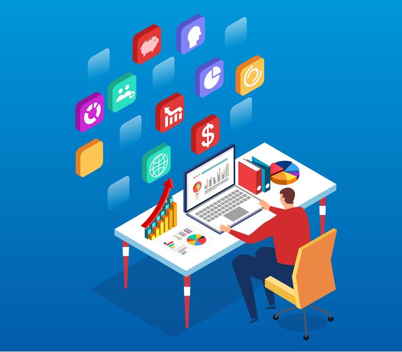 IT技術者の主な10種類を解説