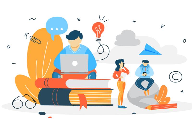 Webデザインの独学が向いている人の特徴