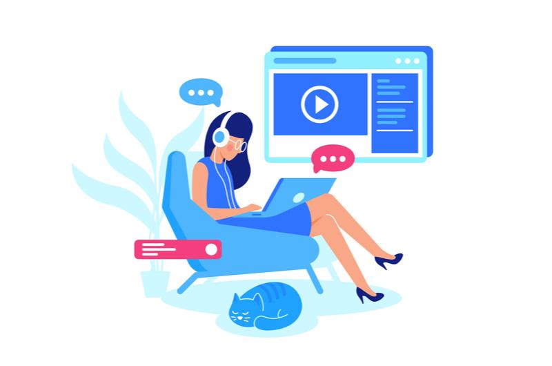 オンライン型のWebデザイナースクールに通うメリット・デメリット