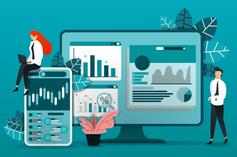 IT業界で求められるスキルのイメージ