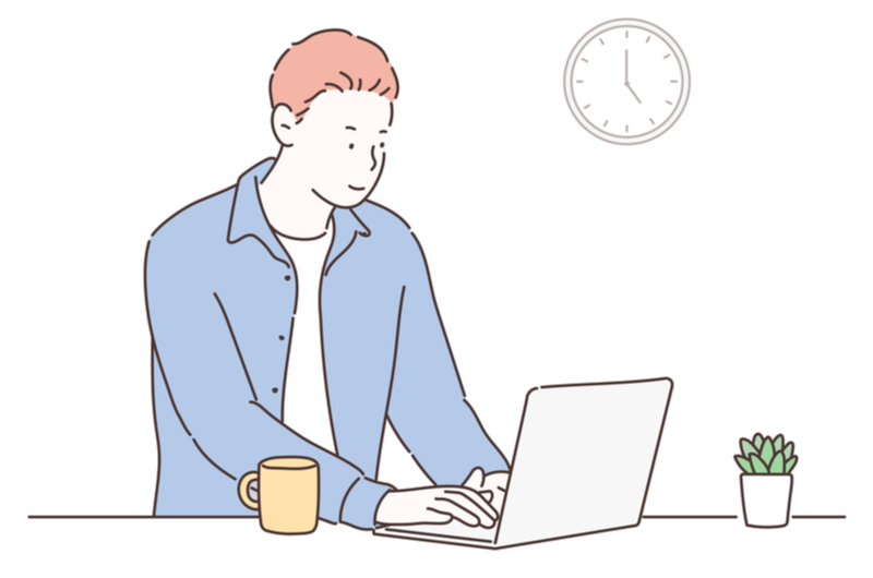仕事が速い人に共通する特徴