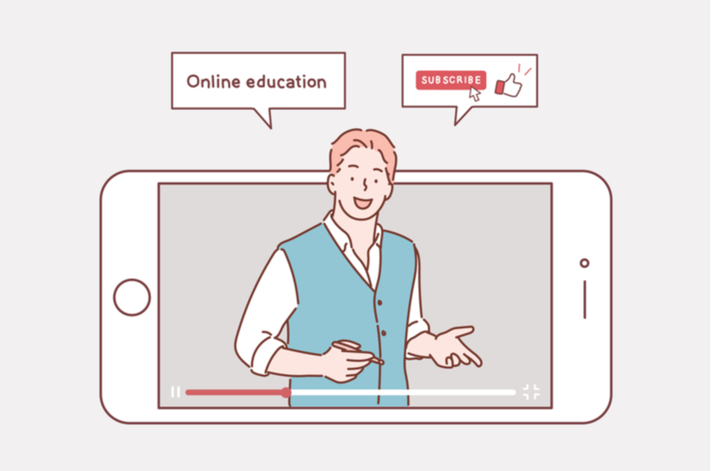 大学生が暇な時間を有意義に使う方法のイメージ