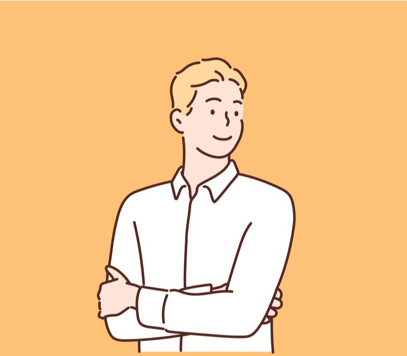 個人事業主のイメージ