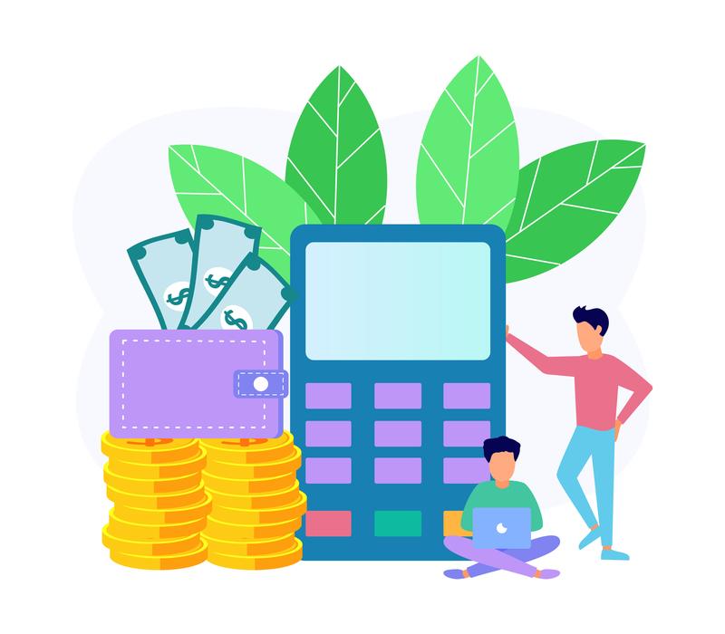 元入金の期末決算時の計算方法