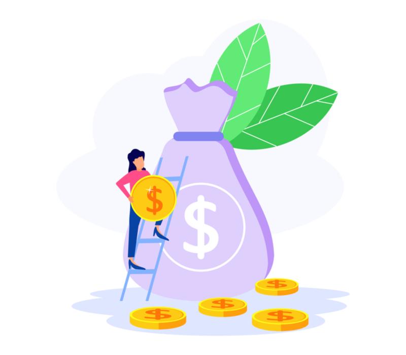 元入金の開業時の仕訳と計算方法