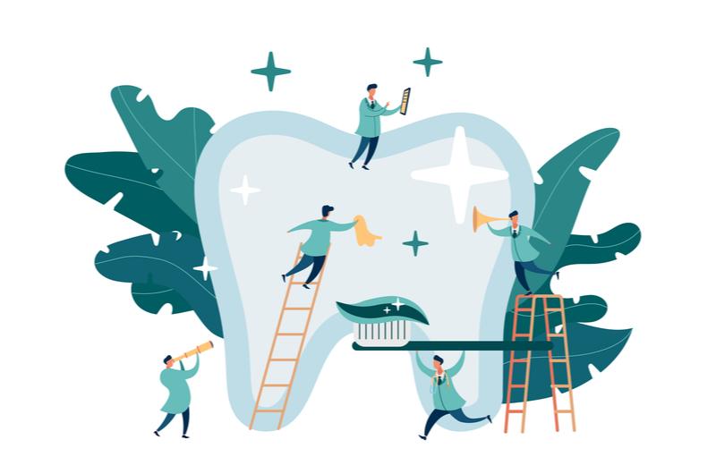 歯科衛生士を続けるメリット