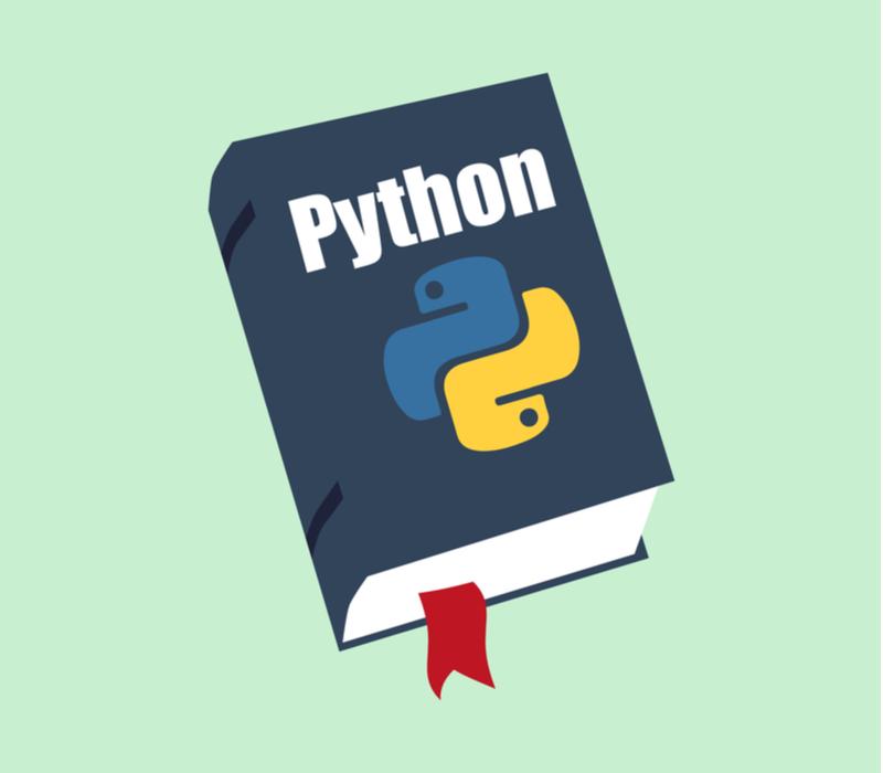 Pythonの説明のイメージ