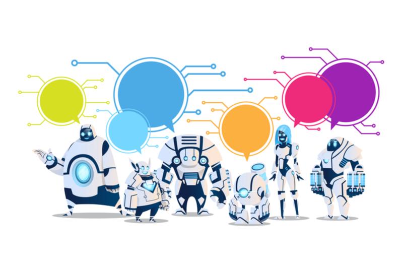 あらゆるロボットプログラミングのイメージ