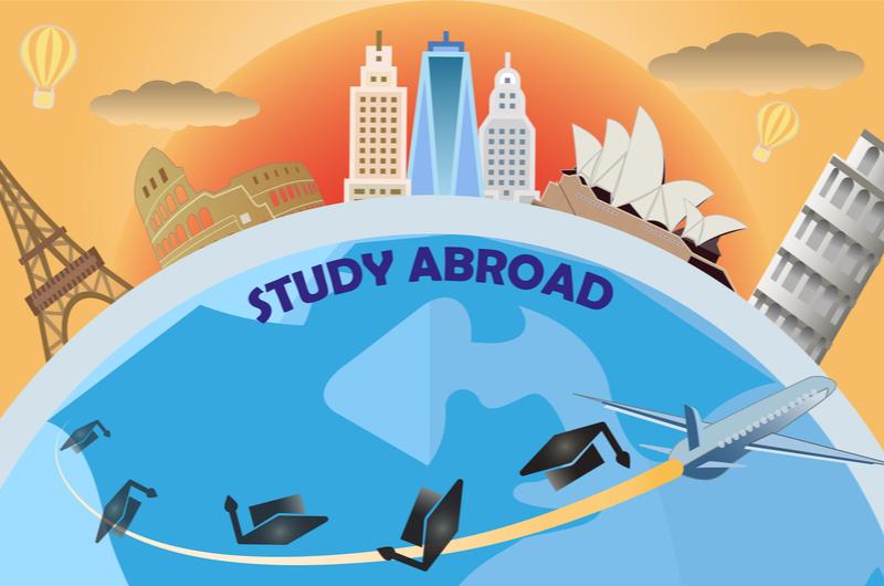 留学に行くメリット
