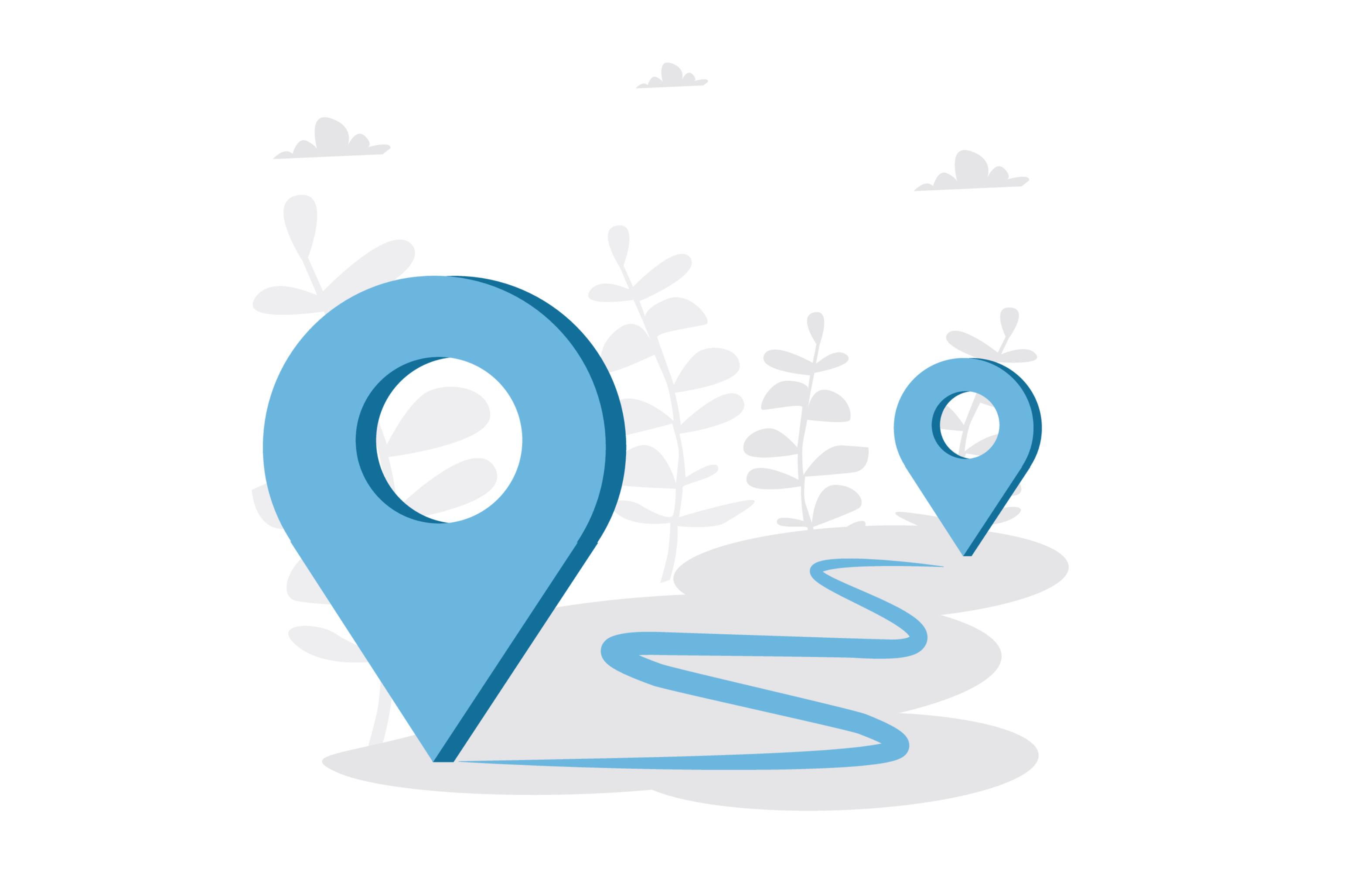 ロードマップのイメージ