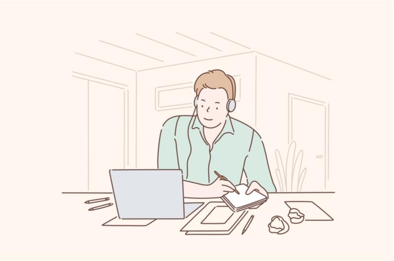 Webデザイナーに向いている人の特徴