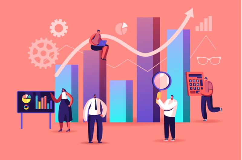 企業別エンジニアの平均年収ランキング