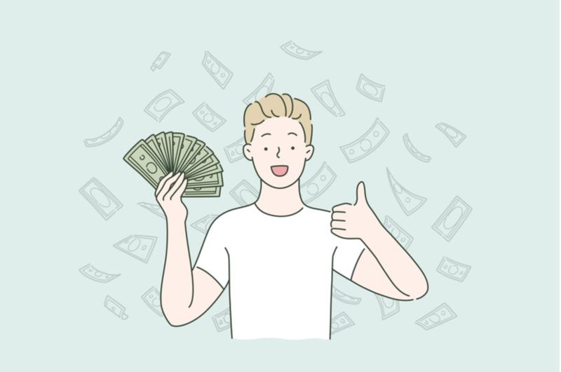 ベンチャー企業に投資するメリット