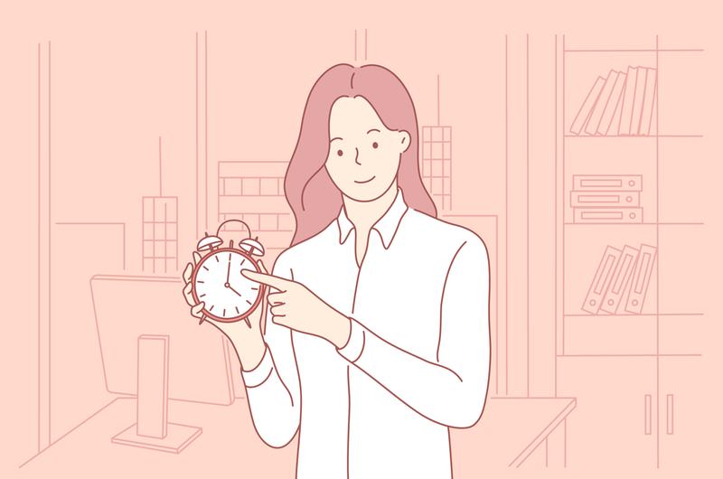 仕事の時間管理におけるポイント