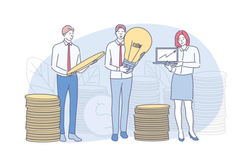 ベンチャー企業に投資する方法