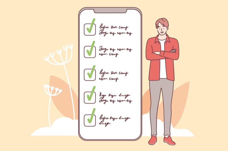 仕事の時間管理をする方法