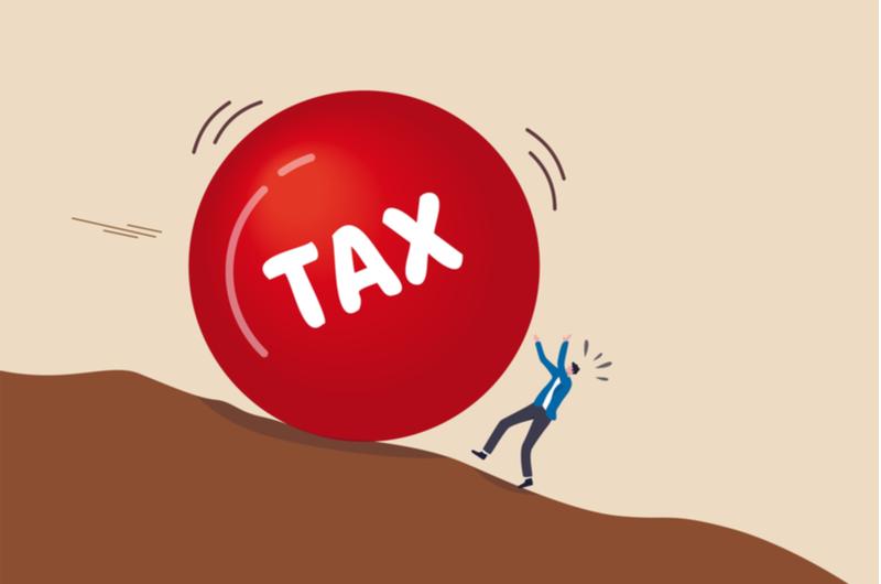 税金の納付で気をつけるべきこと