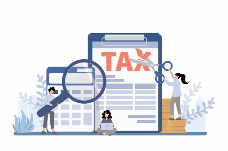 フリーランスが使える税金計算のツール
