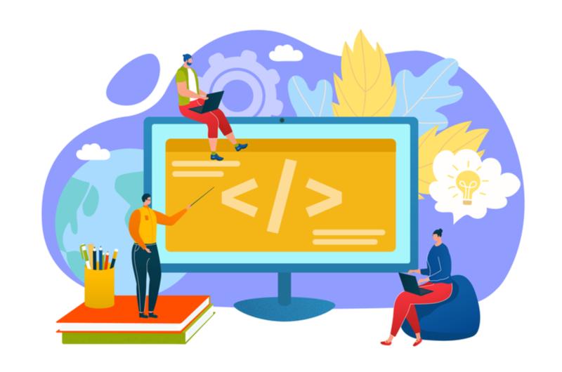 オンラインでも効率よくプログラミングを学ぶコツ