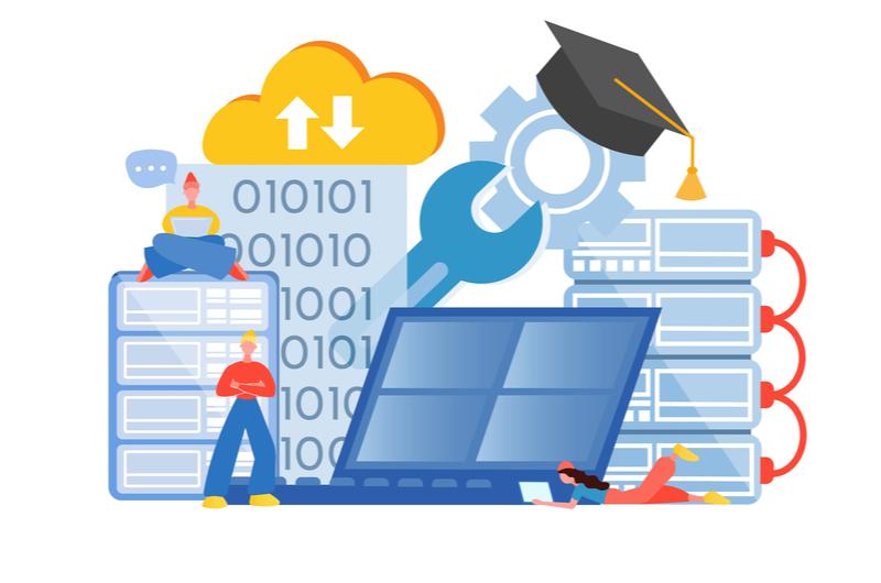 未経験エンジニアがプログラミングスクールに通う4つのメリット