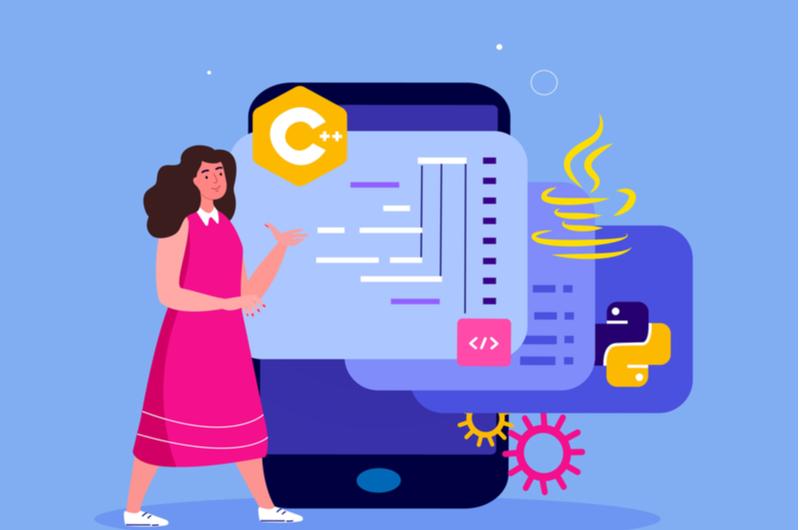 起業するなら学んでおきたいアプリ開発向けのプログラミング言語