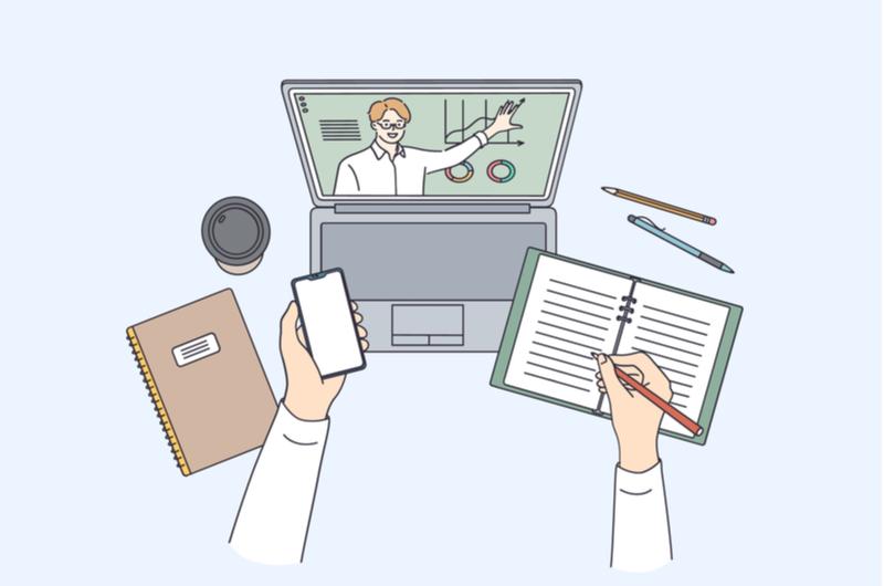 IT業界の資格の勉強方法